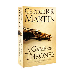 George R. R. Martin - A Song of Ice and Fire: A Game of Thrones