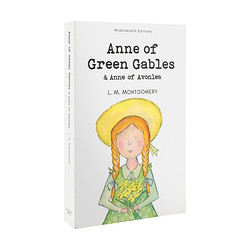Lucy Maud Montgomery - Anne of Green Gables & Anne of Avonlea