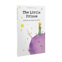Antoine de Saint-Exupéry - The Little Prince