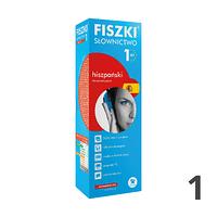 Fiszki - hiszpański - Słownictwo 1