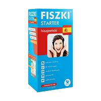 Fiszki - hiszpański - Starter