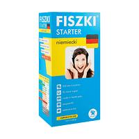 Fiszki - niemiecki - Starter