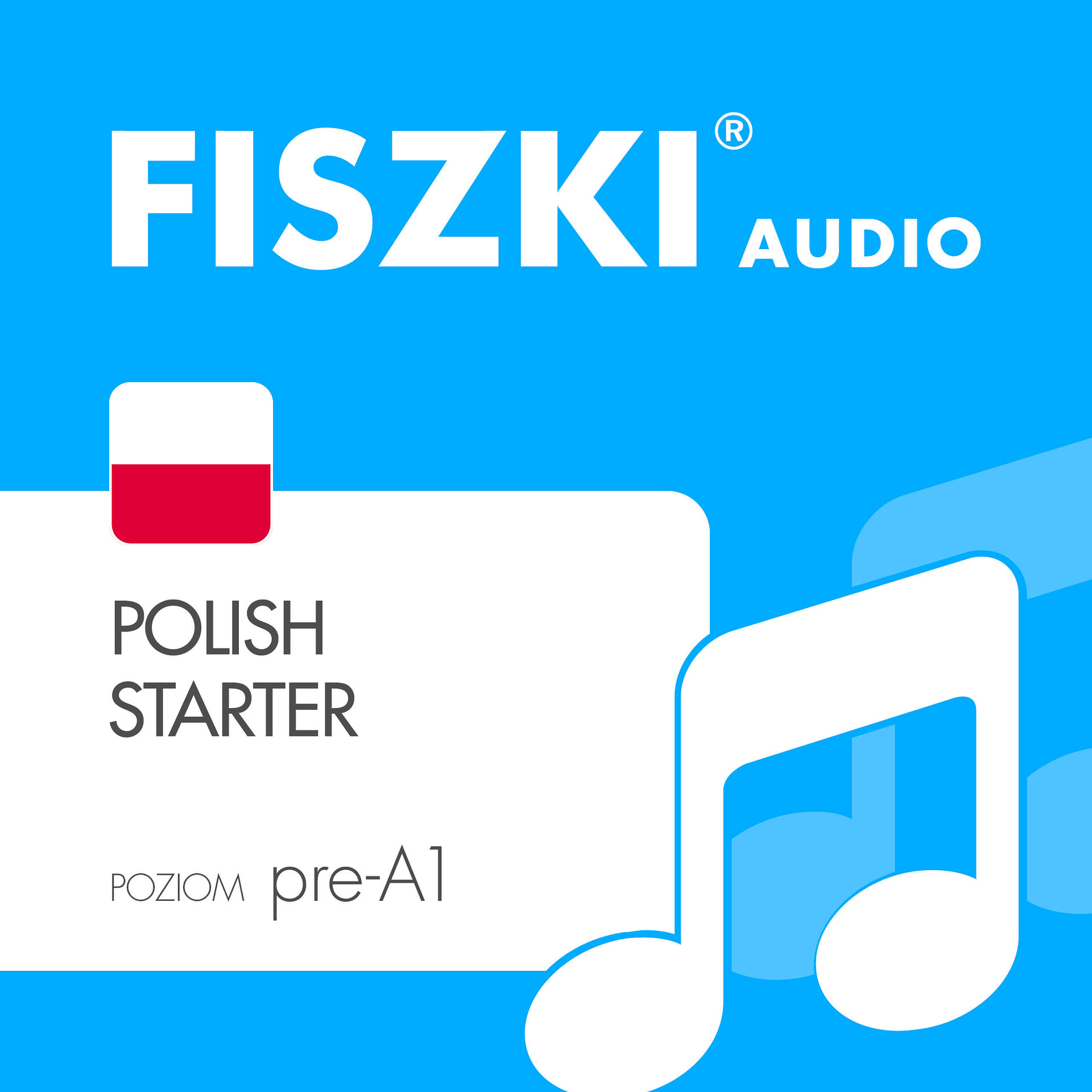 Fiszki Polish - Mp3 Files - Starter - Effective Method Of Learning Polish Quickly And Easily