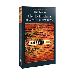 Sir Arthur Conan Doyle - The Best of Sherlock Holmes